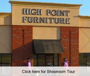 High Point Furniture Store Jasper Al Custom Furniture