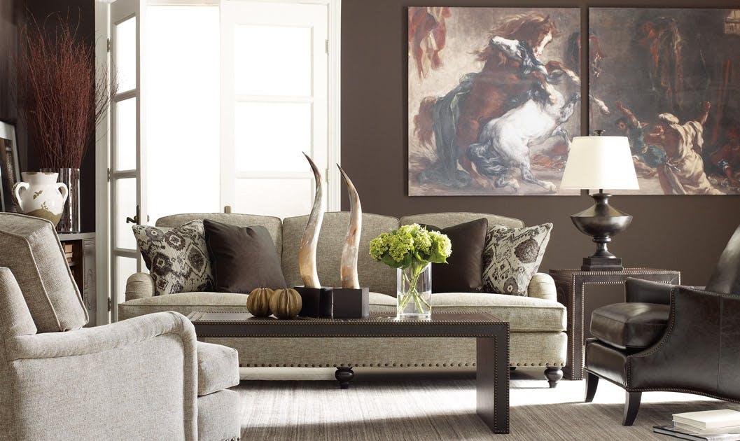 Bernhardt Furniture Collection