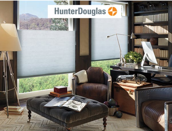 Shop hunter douglas