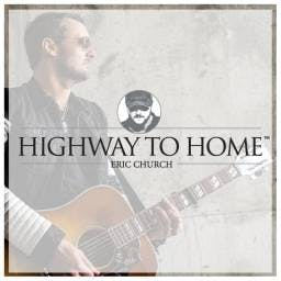 Shop for Eric Church - Highway to Home Furniture in Cincinnati and Dayton OH