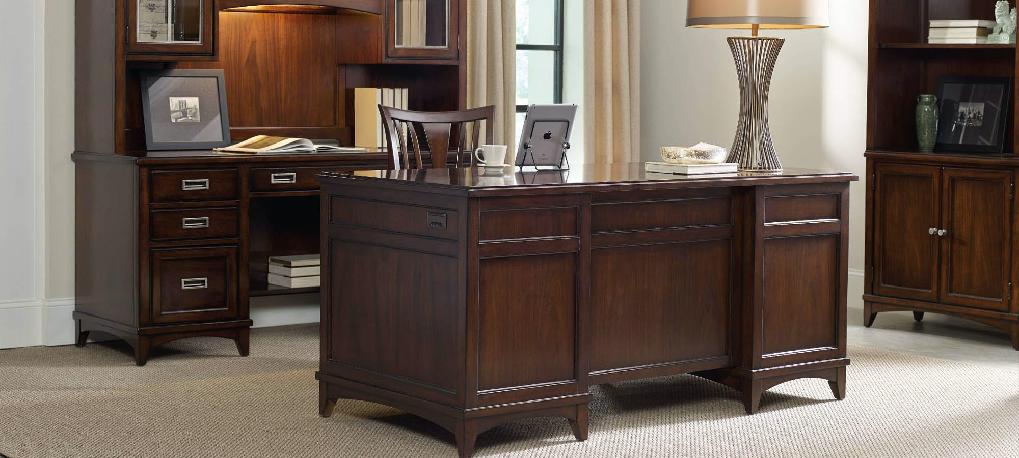 Shop for Home Office Furniture in Cincinnati and Dayton OH