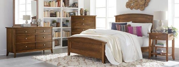 Superieur Bernhaus Furniture | Amish Handcrafted