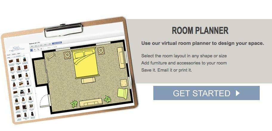 Virtual furniture planner amazing butcher block virtual for Virtual furniture planner
