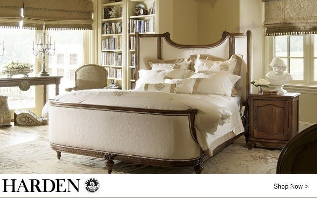 Harden Furniture Lenoir Empire Furniture