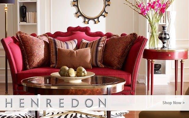 Henredon Furniture Bedroom Dining