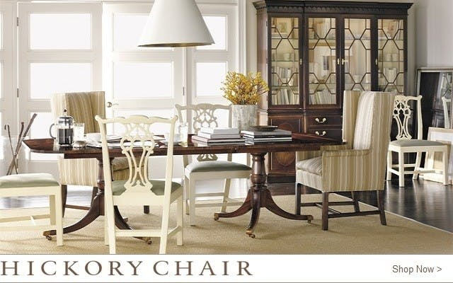 Hickory Chair Furniture Lenoir Empire Furniture