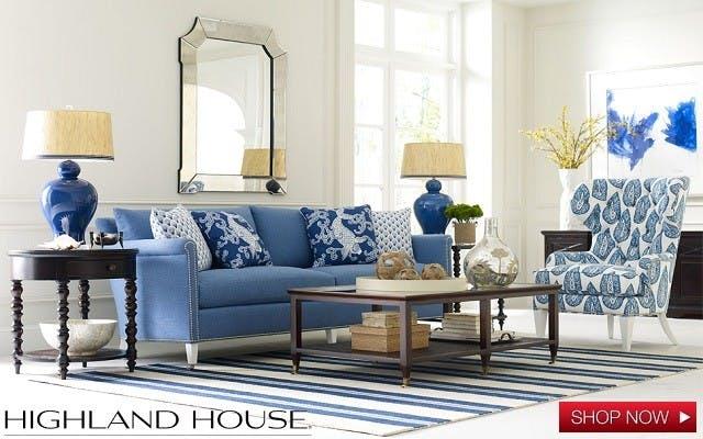 Highland House Furniture Lenoir Empire Furniture