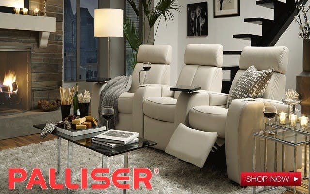 Palliser Furniture Upholstery Lenoir Empire Furniture