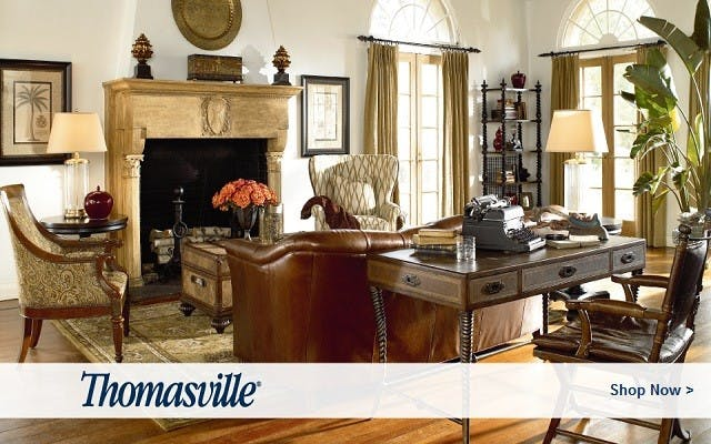Thomasville Furniture Bedroom Sofas Tables Lenoir Empire Furniture