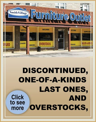 High Quality Furniture Outlet