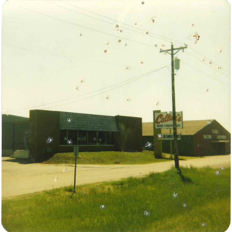 Callan Furniture 1970u0027s: Originally Located Downtown St. Cloud. Cameron,  Bernice, And Sons Tim, And Jim Quickly Realized More Space Was Needed And  Moved To ...