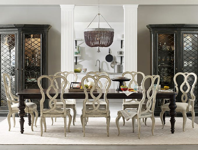 Colorado style home furnishings furniture store in denver colorado - Dining room furniture denver ...