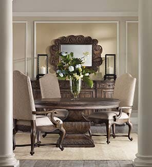 Dining Room Furniture in Cincinnati