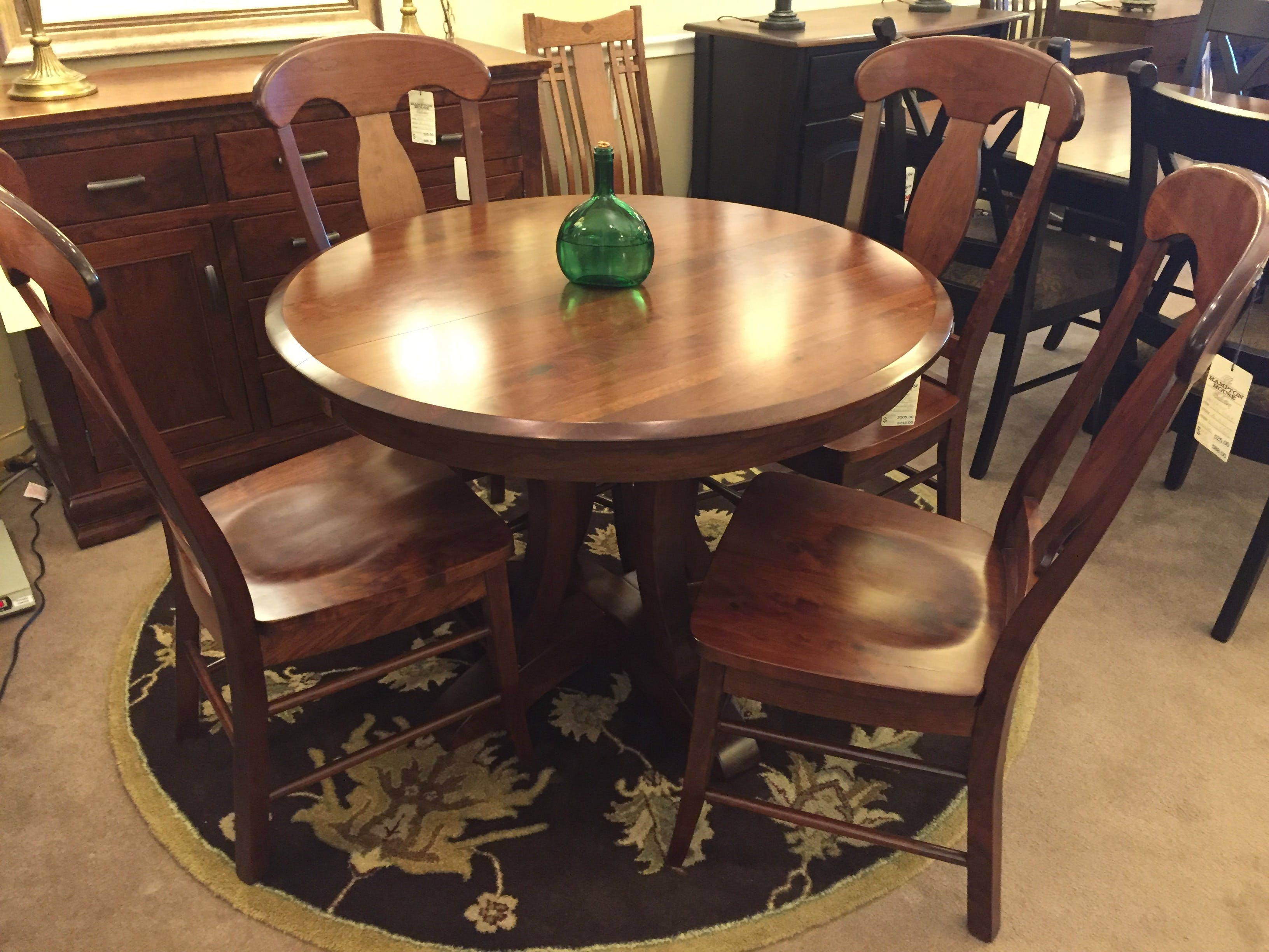 Top Quality Hand Made Amish Furniture