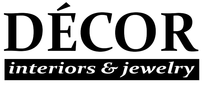 Decor Interiors Jewelry Furniture Fashion Design
