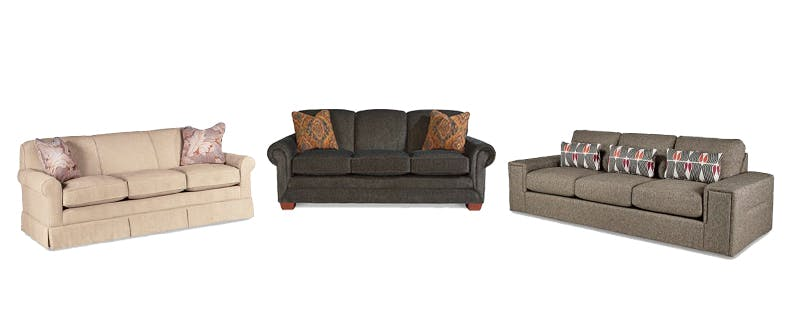 La-Z-Boy Sofas | Recliner and Stationary Couches | Art Sample Home