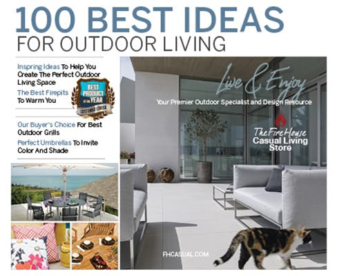 100 Best Ideas For Outdoor Living