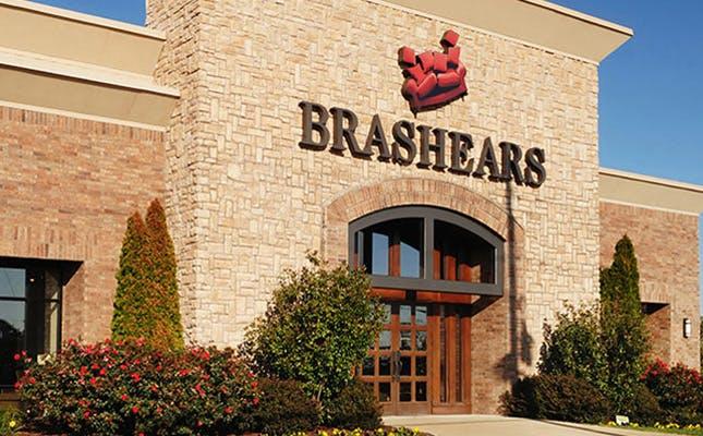 Brashears Front