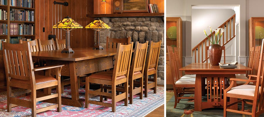 Awesome Stickley Dining Room Furniture Gallery - Best idea home ...