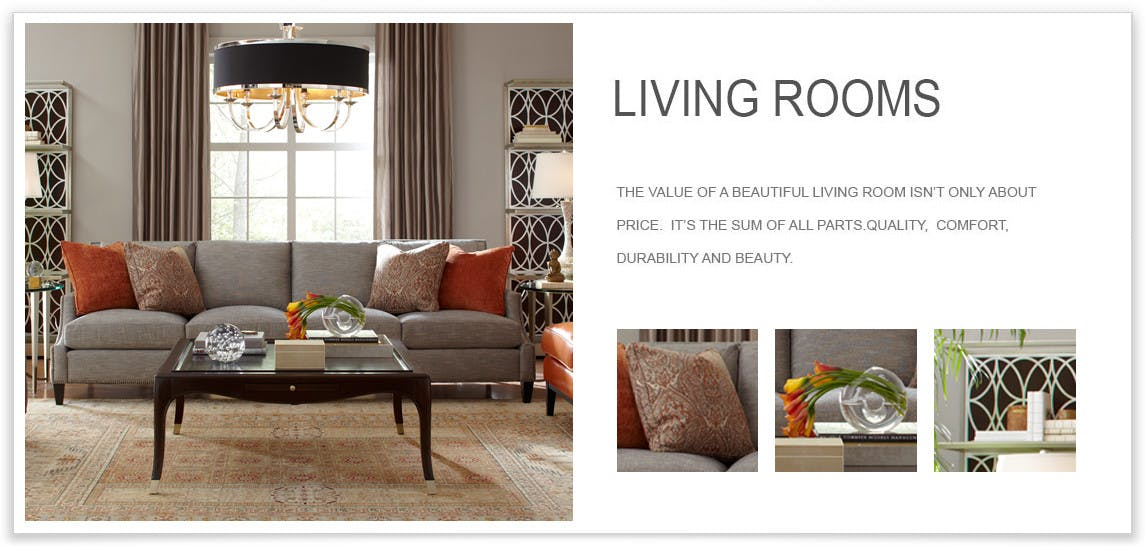 High-Quality Living Room Furniture | Star Furniture of Texas