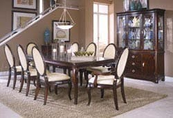 Dining Room Buyers Guide Table Photo