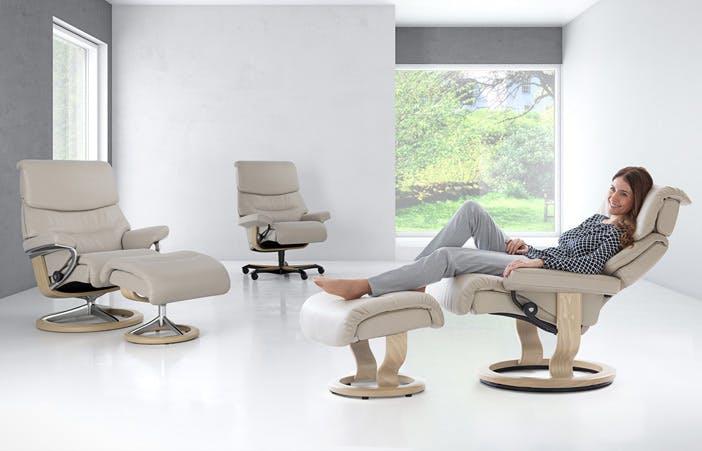 Stressless by Ekornes Design Source Furniture Tempe AZ 85283
