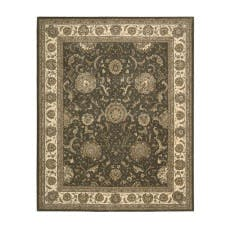 Ottomans · Rugs