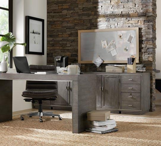 Best Home Office Furniture Brands: Hooker Furniture