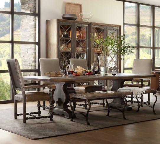 Dining Room Furniture Brands: Hooker Furniture