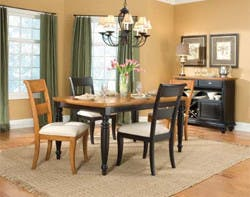 Design Articles Mix And Match Your Favorite Dining Room Pieces